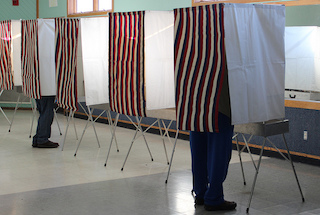 New Immigrants Coming of Age Require Elections Documents in More Languages