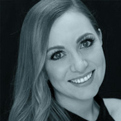 Sabra Rubinstein, head of marketing at Avantpage